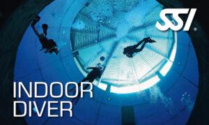 Indoor Diver
