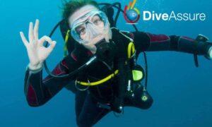 Potápěčské pojištění