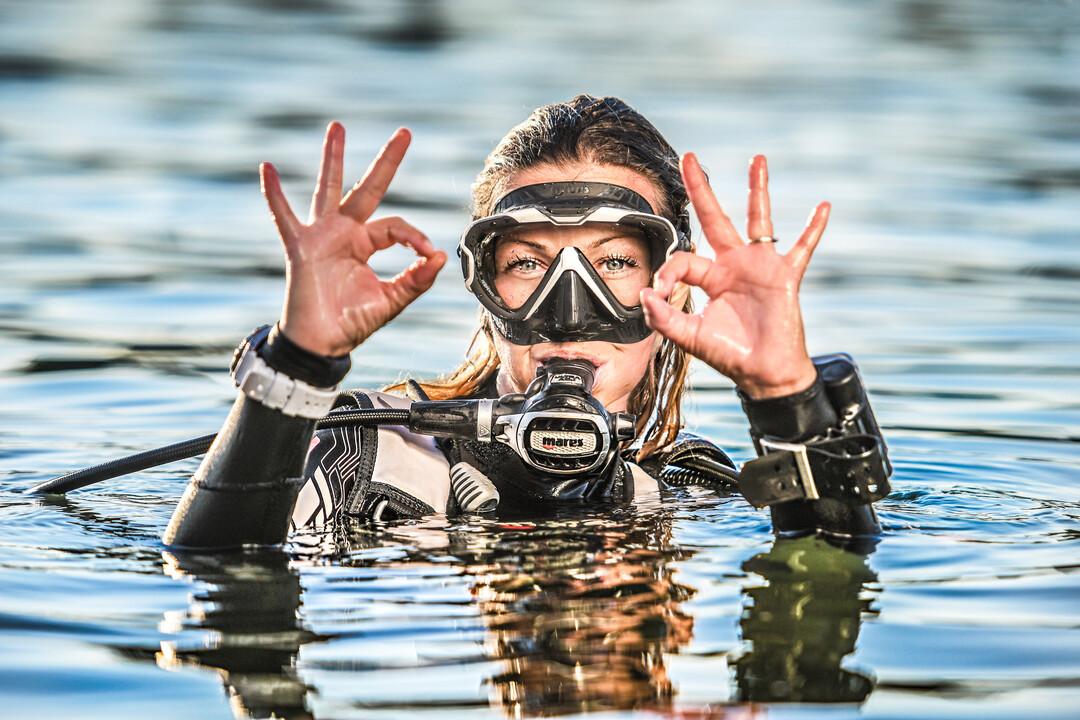 Presentation-Dive Image
